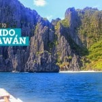 HOW TO GET TO EL NIDO from Puerto Princesa Airport