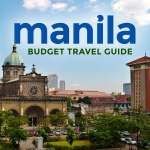 MANILA ON A BUDGET 2018: Travel Guide & Itinerary