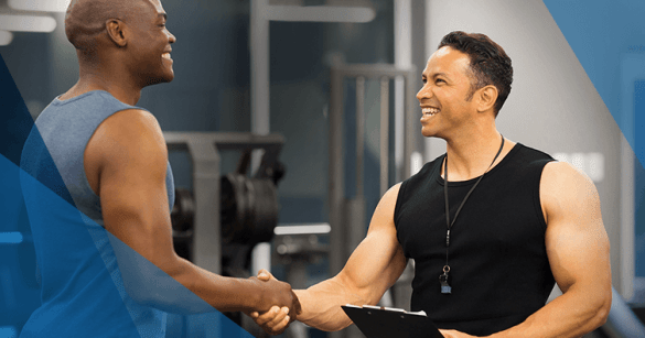 Selling Personal Training in 5 Steps   How to Sell Personal Training     Want to know how to sell personal training services  Here are 5 steps to  selling personal training sessions  to get more clients  and earn more as a  trainer