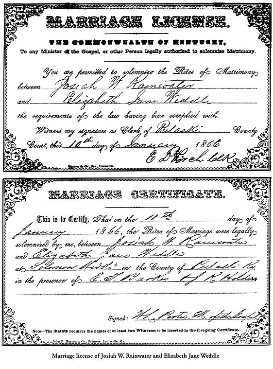 John General Campbell Francis Family