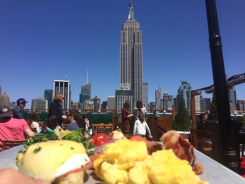 Eat Fresh New York