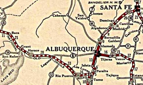 albuquerque old town and downtown map » Another Maps [Get Maps on HD ...