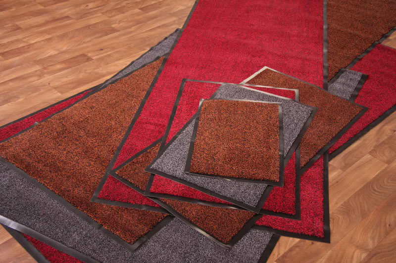 Contemporary Kitchen Rugs Washable