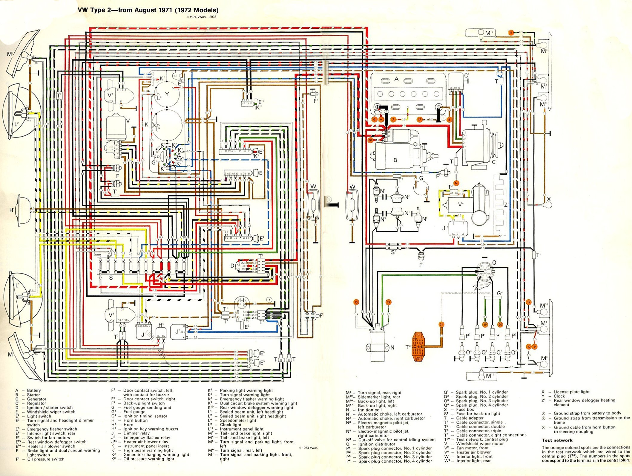 Thomas Bus Fuse Box Diagram 2003 Wiring