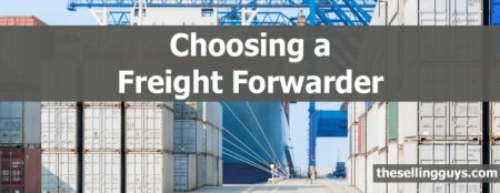 The best freight forwarders have these 3 qualities   The Selling Guys The best freight forwarders have these 3 qualities The Selling Guys