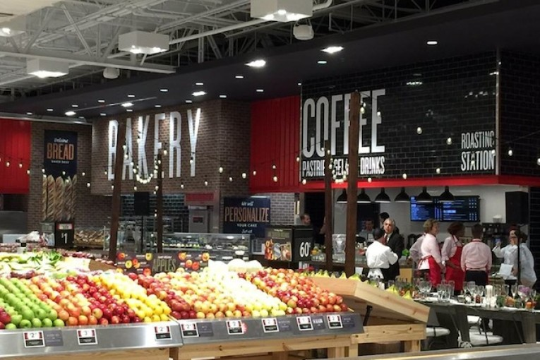 Who Owns Fresh Market Stores