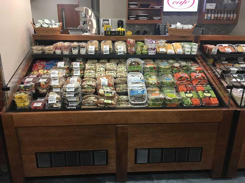 Fresh Market Store 001