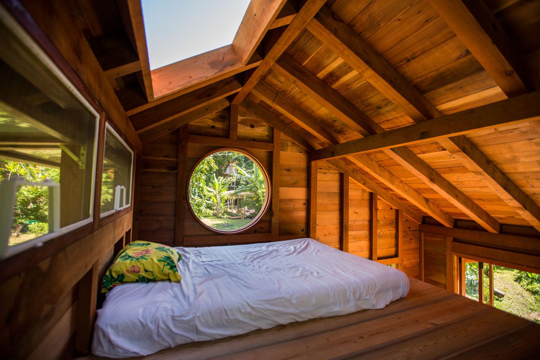 Simple Rustic Cabin Plans