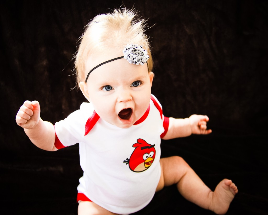 sleep tight with swaddle designs :: angry birds {giveaway ...