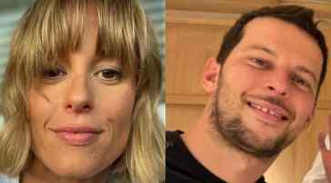 Federica Pellegrini e Matteo Giunta sono andati a convivere: l'allenatore rompe il silenzio sul loro amore