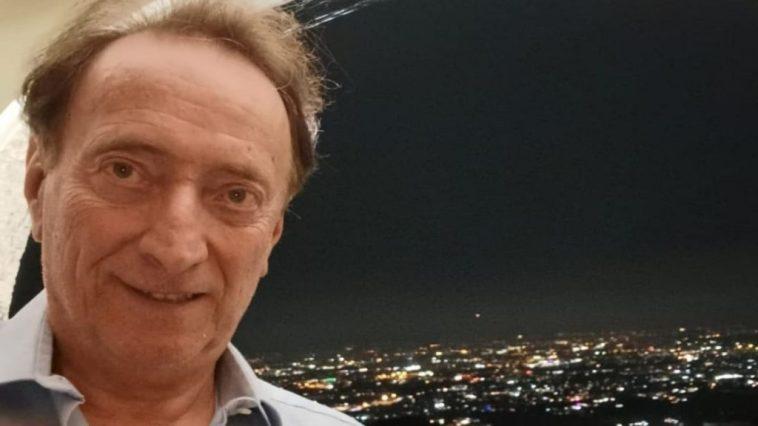 Amedeo Goria: chi è il giornalista, ex marito di Maria Teresa Ruta, nell'occhio del ciclone al Grande Fratello Vip