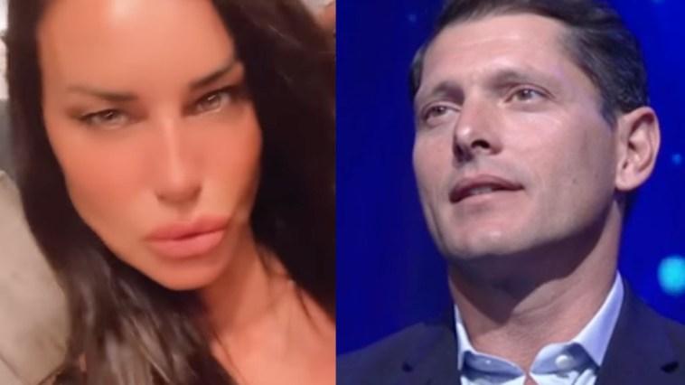 Antonella Mosetti torna all'attacco su Aldo Montano: nuovo messaggio contro il concorrente del Grande Fratello Vip 6
