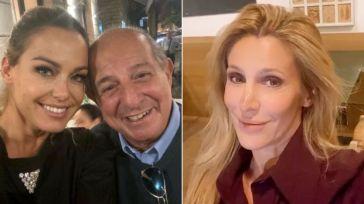 """Giancarlo Magalli e la foto con Sonia Bruganelli: """"È stata una provocazione"""" verso Adriana Volpe"""