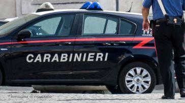 Castel Sant'Elia, 65enne spara alla moglie con il fucile e si toglie la vita: il femminicidio davanti la figlia