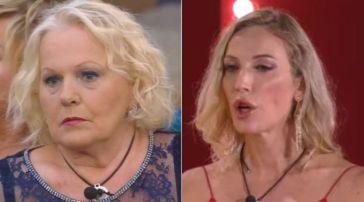"""Grande Fratello Vip, Katia Ricciarelli attacca furiosa Valentina, l'ex di Tommaso Eletti: """"Non mi è piaciuta proprio"""""""