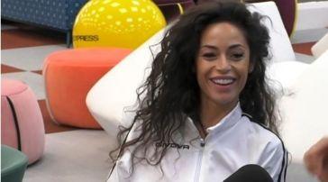 """Raffaella Fico fidanzata con Piero Neri, la showgirl svela dei dettagli al Grande Fratello Vip: """"Sono innamorata"""""""