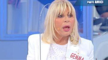 Gemma Galgani mette gli occhi su un nuovo Cavaliere, la reazione di Tina Cipollari. Commento puntata 6 ottobre