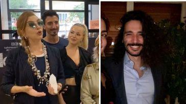 Patrick Donati, figlio di Milly Carlucci: vita, carriera del figlio della conduttrice di Ballando con le Stelle