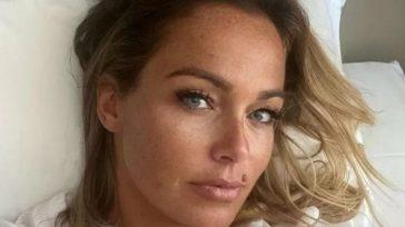 """Sonia Bruganelli, la moglie di Paolo Bonolis confessa: """"Ho tradito"""". Il racconto dell'opinionista del Grande Fratello Vip"""