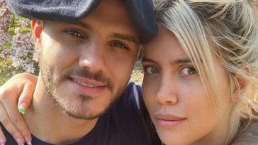 Wanda Nara e Mauro Icardi, matrimonio finito: su Instagram spunta l'accusa di tradimento dell'argentina