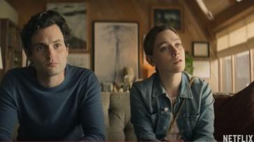You su Netflix: sbarcano sulla piattaforma i nuovi episodi della terza attesa stagione di You