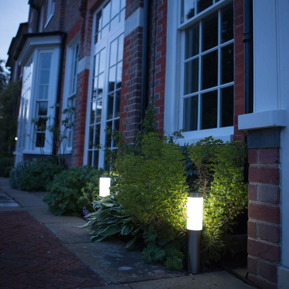 Cheap Solar Garden Lights