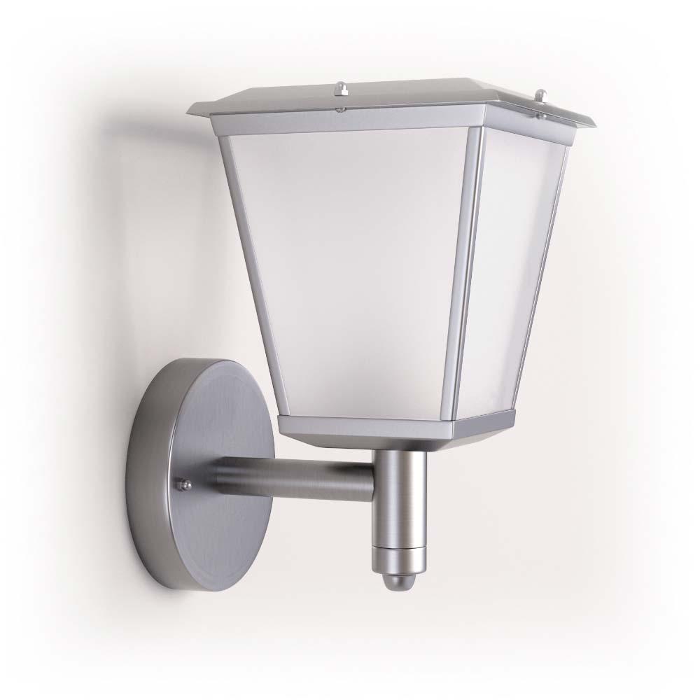Solar Wall Light Hk250