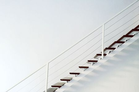 Stair Railing Kits For Interior Stairs And Balconies   Acrylic Handrails For Stairs   Design   Modern Stair   Glitter   Plexiglass   Decorative