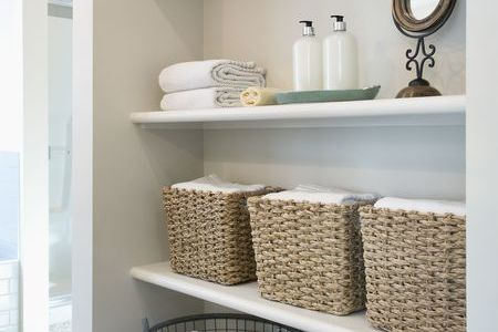 How to Declutter Your Home  Room by Room Bathroom Clutter