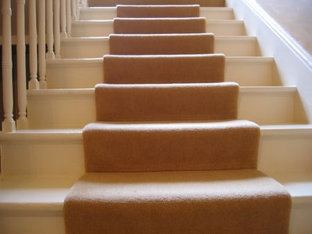 Guide To Choosing A Carpet Runner For Stairs   Oriental Carpet Runners For Stairs   Wall Carpet   Stuart Street   Salem Ma   Hallway Carpet   Boston Ma