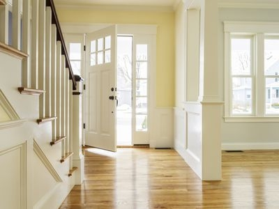 Feng Shui Of Staircase Design | House Design With Stairs In Front | Victorian | Second Floor | Colour | Residential | Low Cost 2 Bhk House