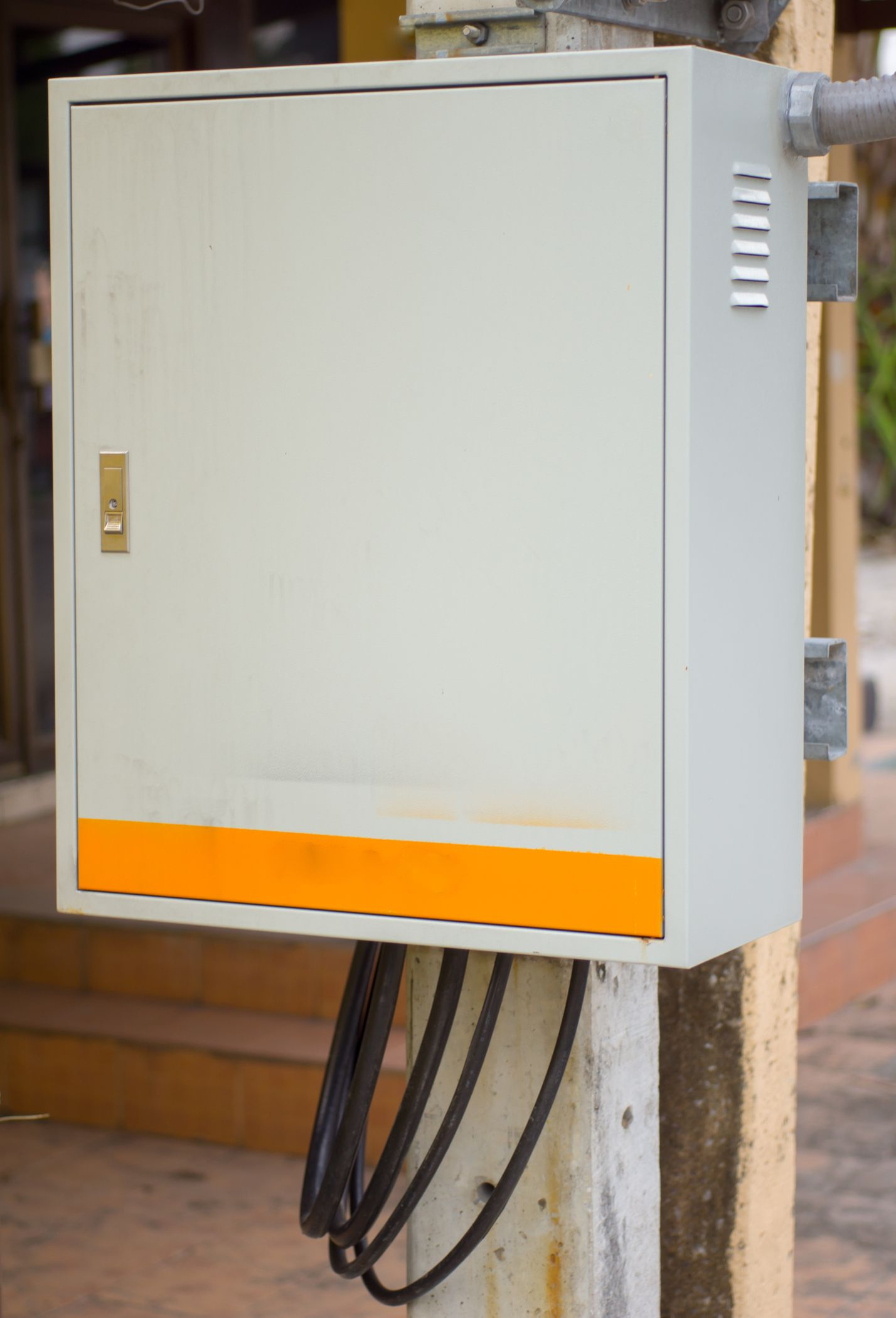 Electrical Boxes For Weatherproof Installations