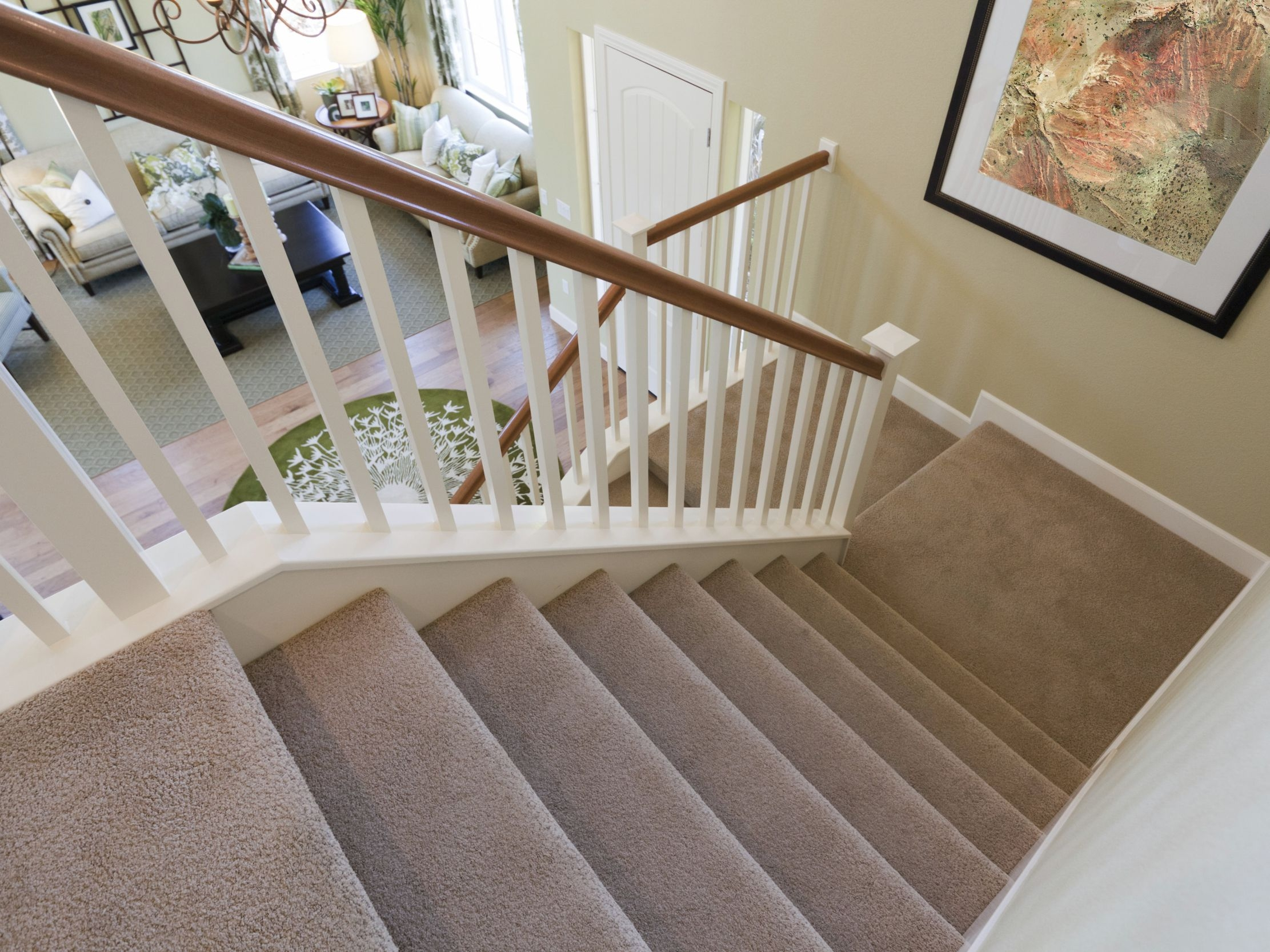 The Best Carpet For Stairs | Heavy Duty Stair Carpet | Stair Runners | Stair Treads Carpet | Stair Risers | Rug Gripper | Carpet Protector