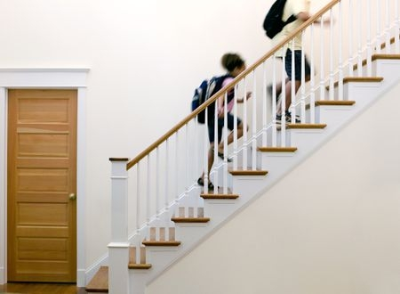 How To Install Stair Railing   Installing Deck Stair Railing   Porch   Composite Decking   Stair Treads   Baluster   Railing Kit