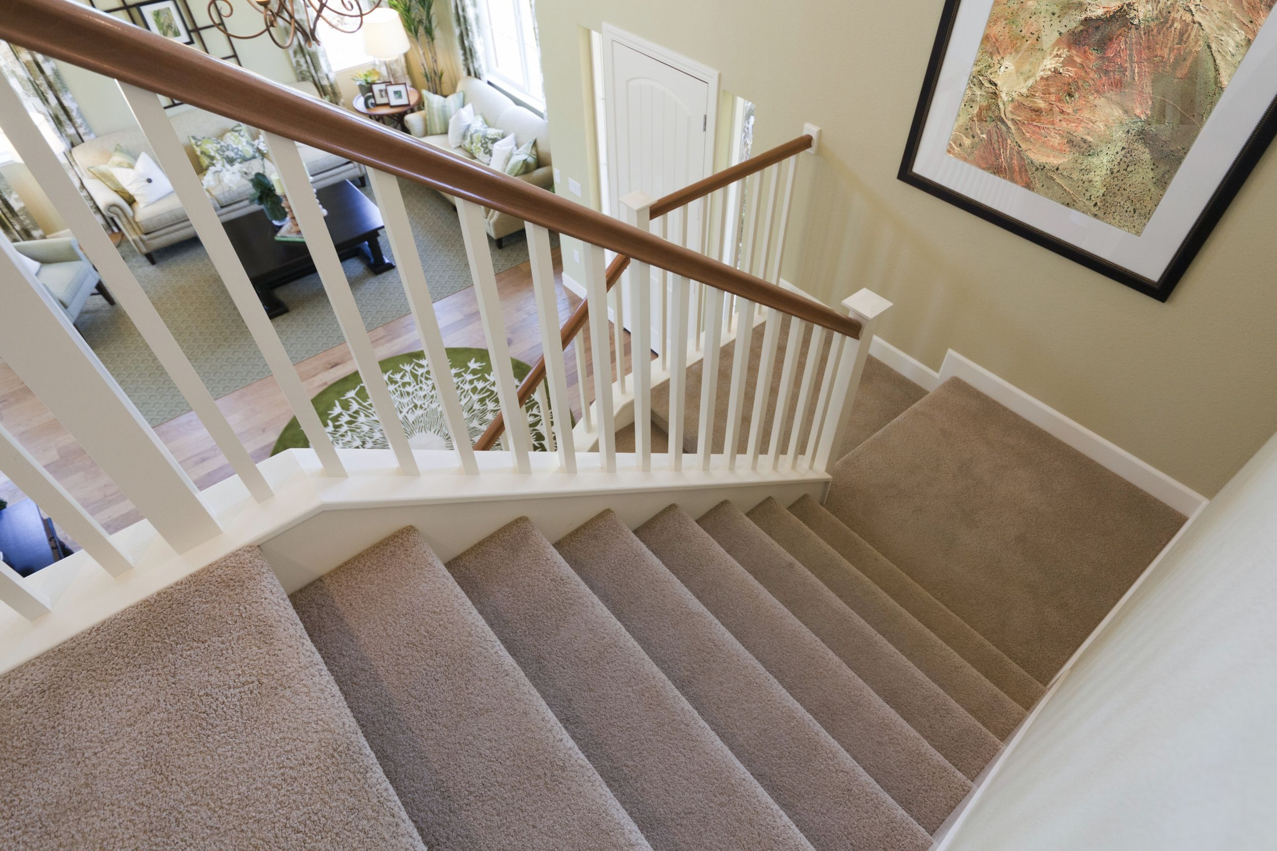 The Best Carpet For Stairs | Buy Carpet For Stairs