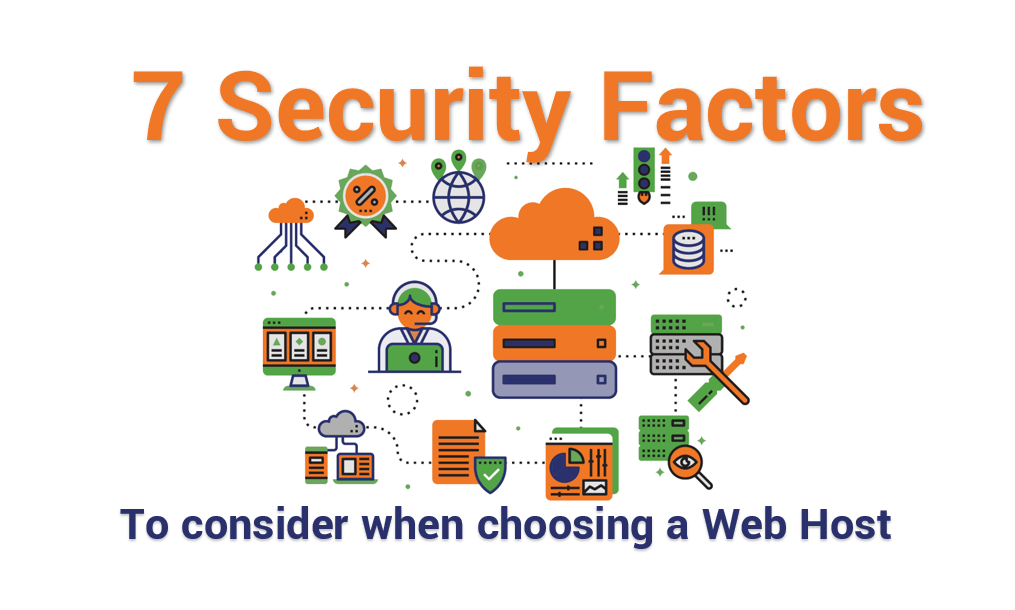 Web Security Factors