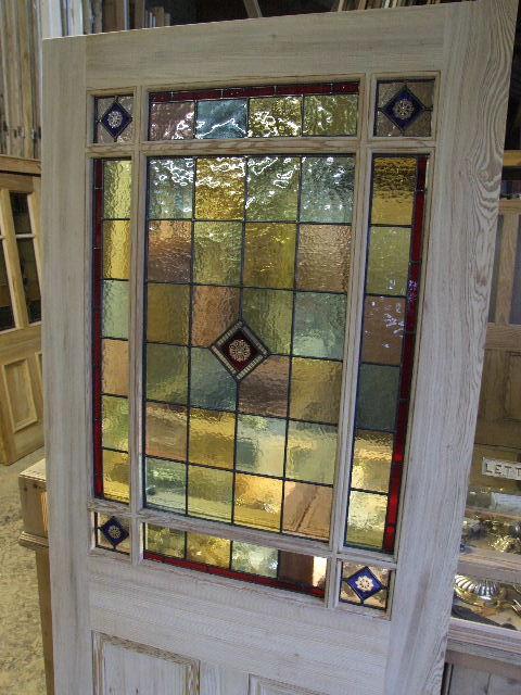 Downham Stained Glass Doors Company
