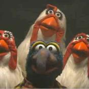 Queen And The Muppets Bohemian Rhapsody Music Video (4)