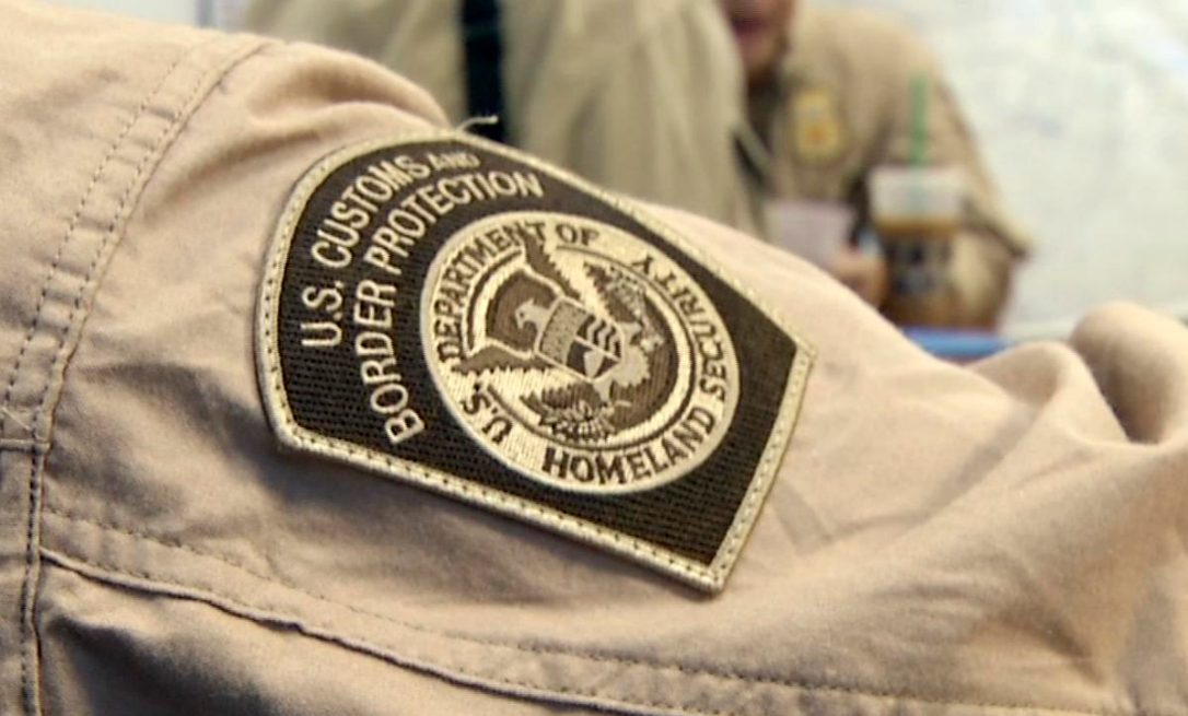 U.S. border officer in Arizona lied about being U.S ...