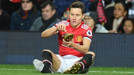 Watch: Manchester United Dynamo Ander Herrera's Q&A With Fans