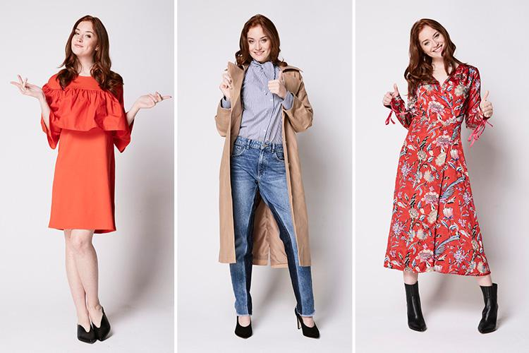 Online retail giant Amazon has launched its own trend led clothing     Online retail giant Amazon has launched its own trend led clothing line     we give you the verdict on their Find collection