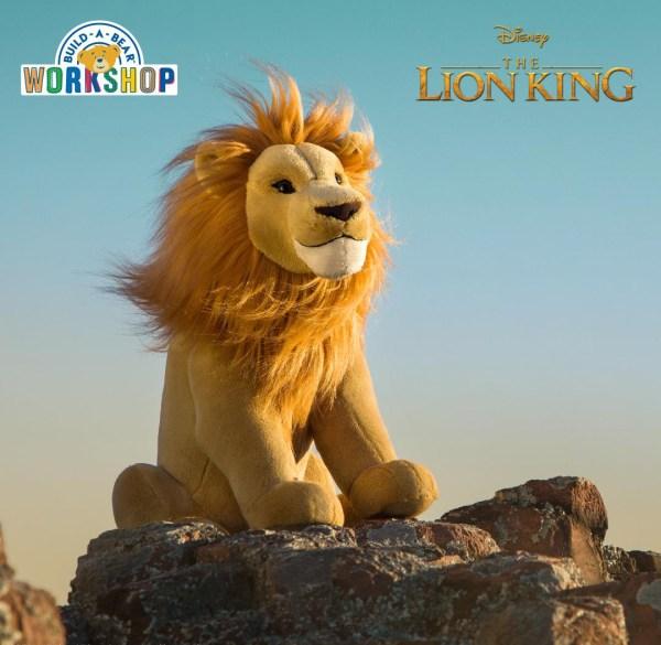 lion king # 28