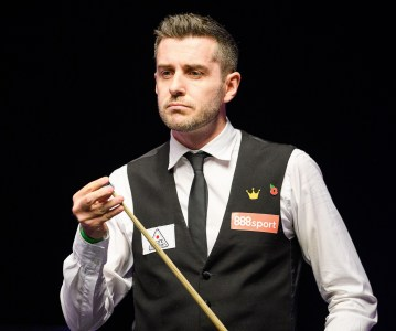 Mark Selby Reveals He Considered Suicide As A Teen As Three-time World  Champ Opens Up On Father's Tragic Death