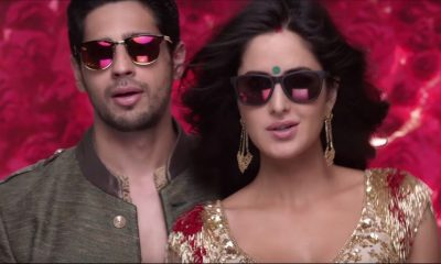 Katrina Kaif in Kala Chashma Steals the Show