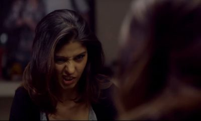 Sunidhi Chauhan in this Short Thriller will give you a Shock