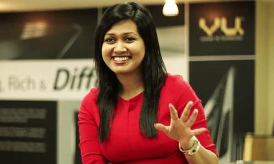 Devita Saraf, Inspiration, Entrepreneurs, Inspiring College Students