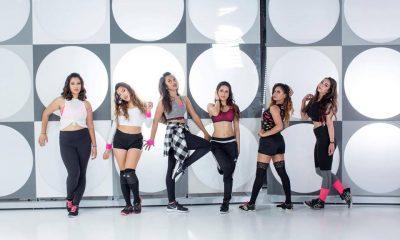 Anisha Babbar, Dhoom 3, Dance Choreography, Kamli, Dance