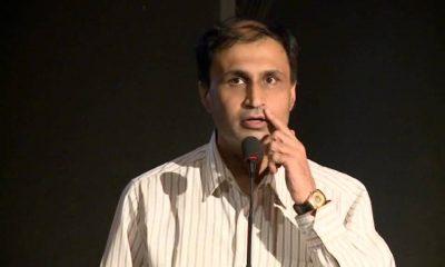 Dr. Rajdeep Manwani, Academician, Motivational Speaker