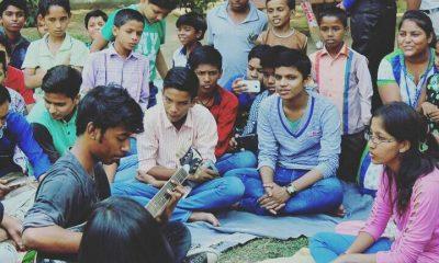 Taameer, Initiative, Rubhen D'sa, Social Entrepreneur