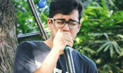 Ishan Nagia, Beatboxing Championship, BeatBoxer